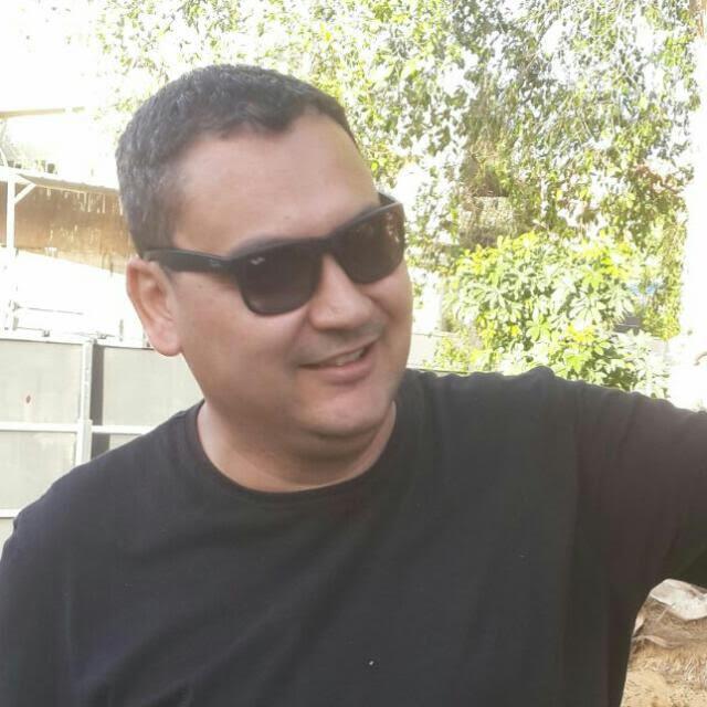 Yaron Gil