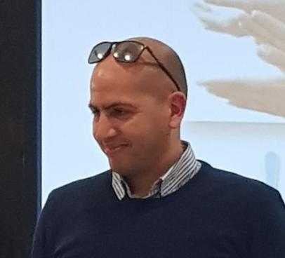 Moshe Azualus